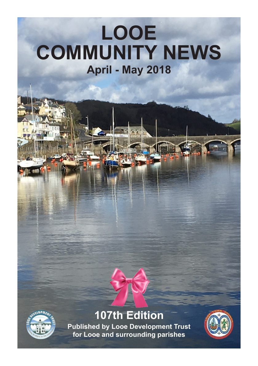 Looe News March 20181
