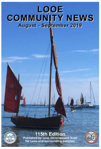 front cover Aug 19